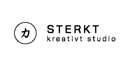 Sterkt Kreativt Studio
